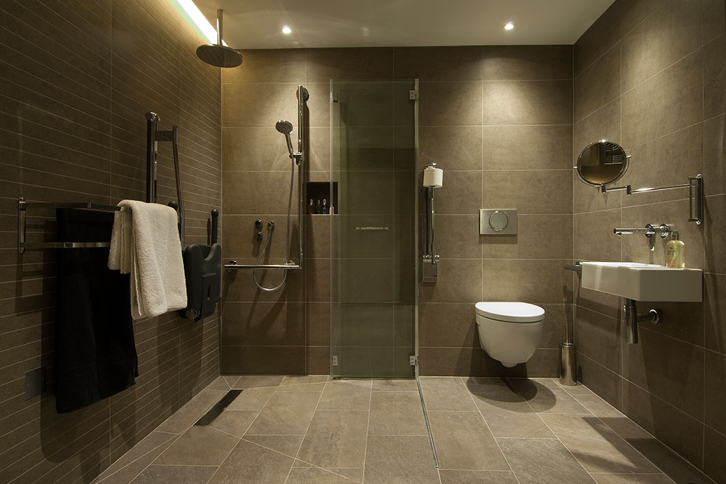 Disabled bathroom perth accessable home modifications for Handicap baths