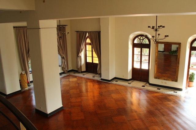 Choose Safe Flooring Options